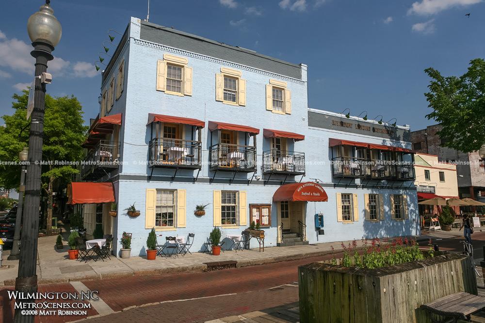 Water Street Wilmington