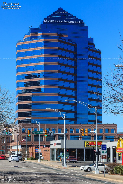 Duke Clinical Research Institute - Durham, NC