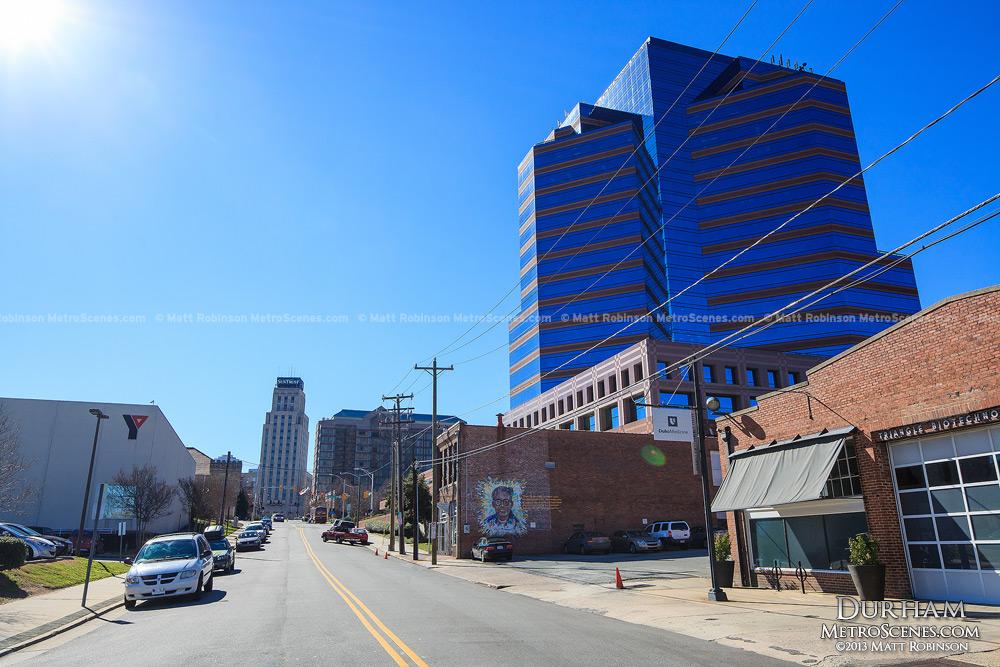 Foster Street Durham, NC