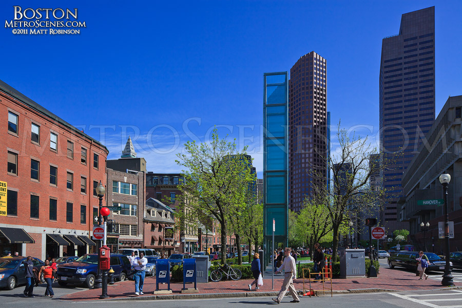 Union Street, Boston