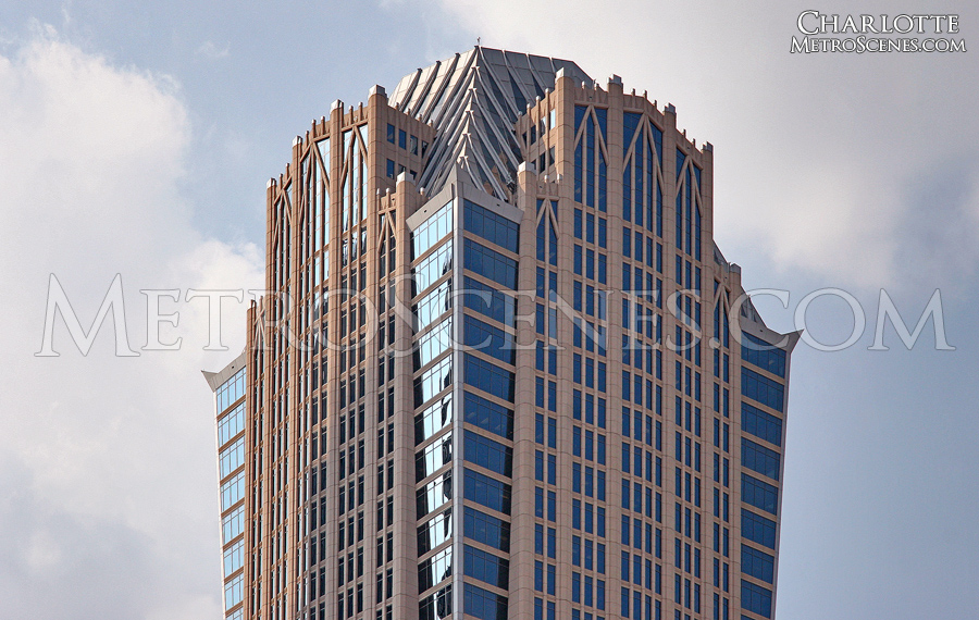 Hearst Tower, Charlotte