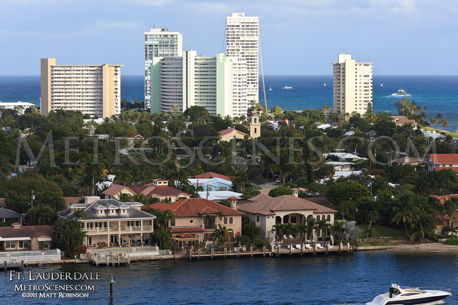 Harbour Isles of Fort Lauderdale