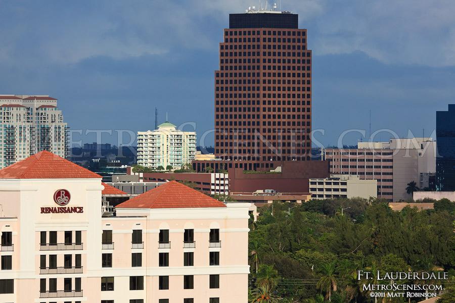 AutoNation Tower Fort Lauderdale