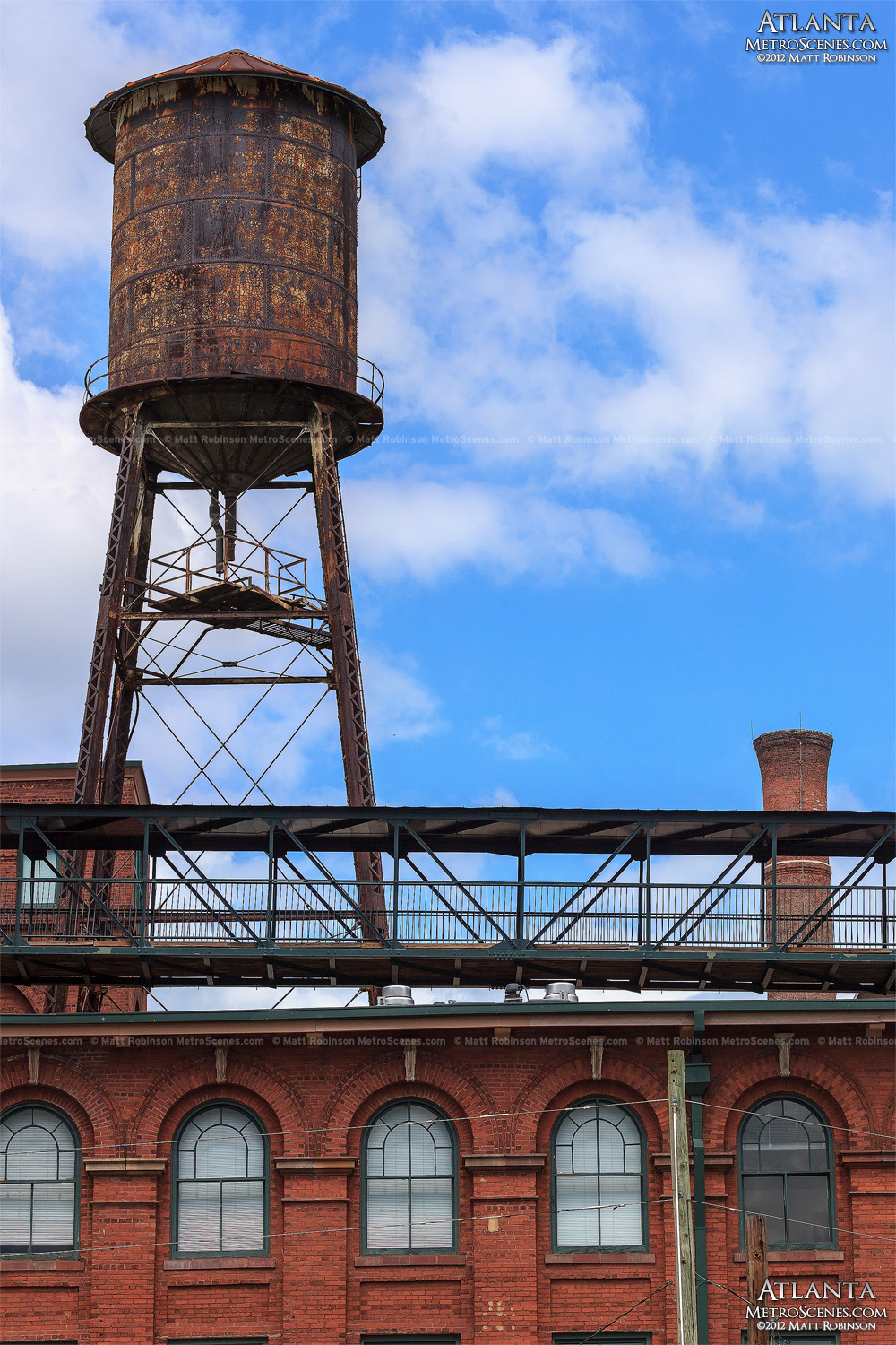 The Fulton Bag and Cotton Mill