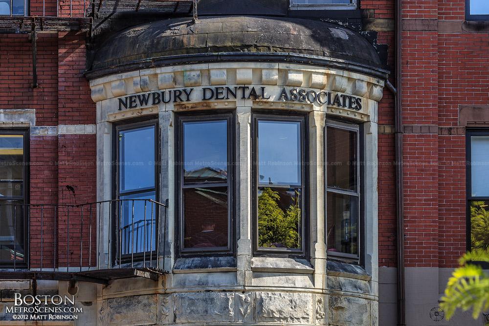 Newbury Dental Associates