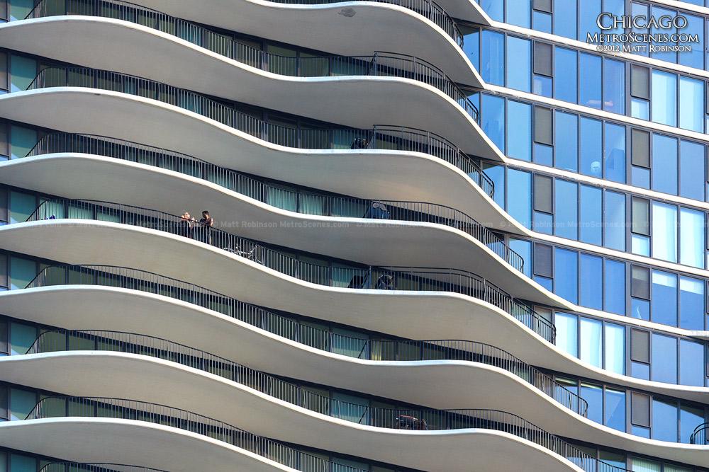 Aqua Balconies