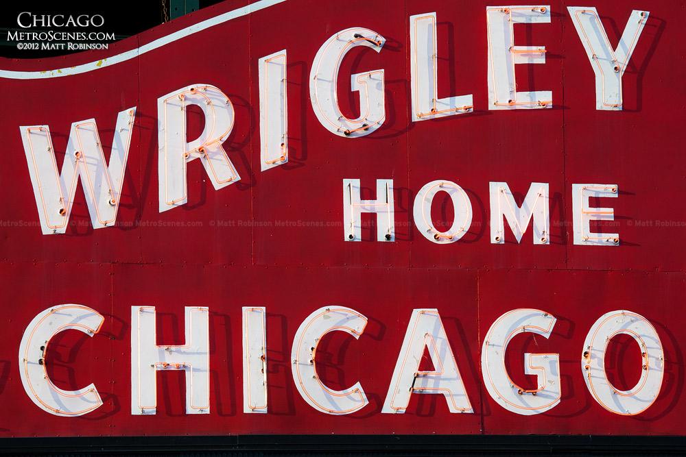 1060 West Addison Street Chicago