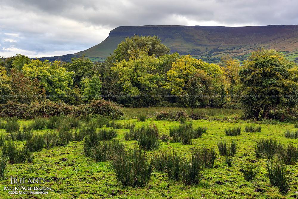 Drumcliffe Ireland