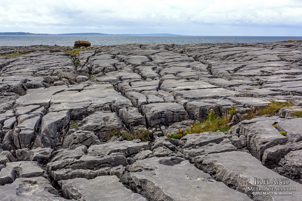 The Burren - Ireland