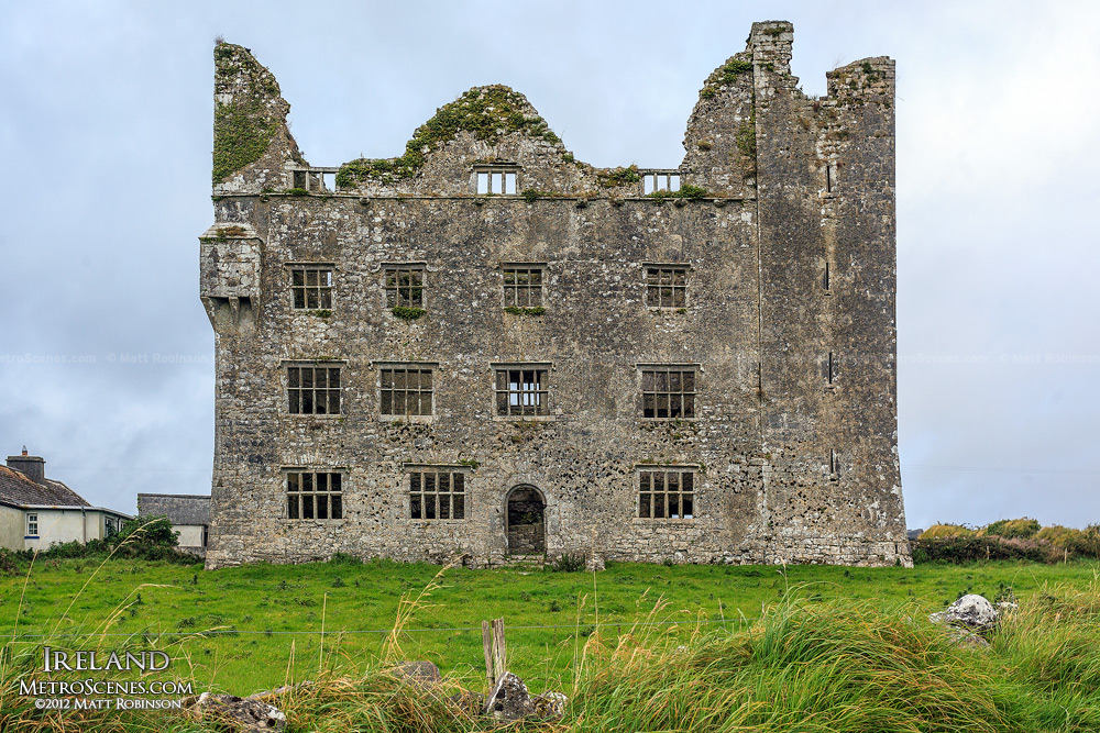 ireland castles for sale images