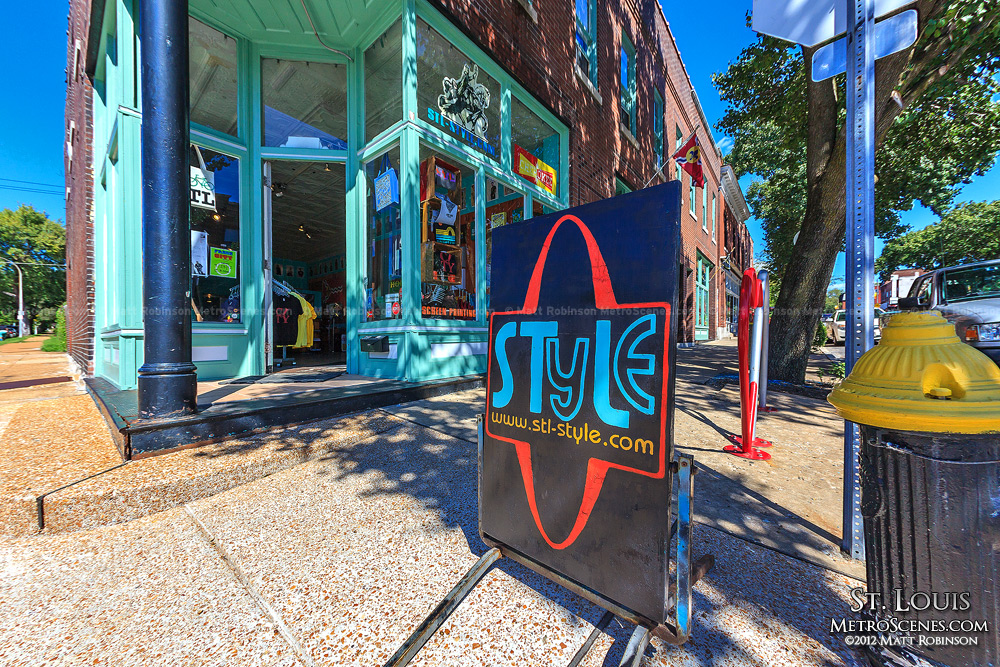 STL Style store