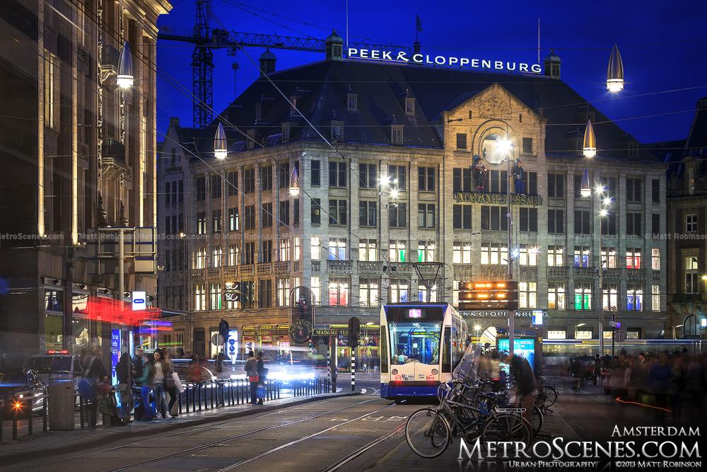 Peek & Cloppenburg Amsterdam
