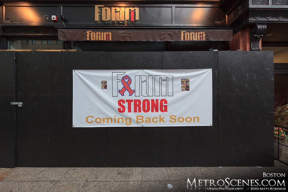 Forum Strong