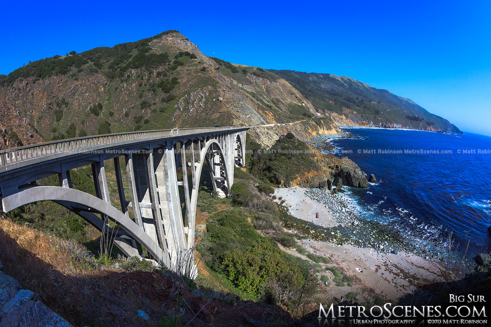 Pacific Coast Highway Bridge