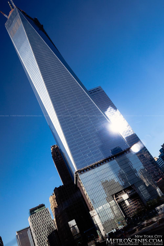 World Trade Center May 2013