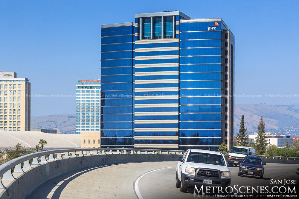 PWC San Jose, California