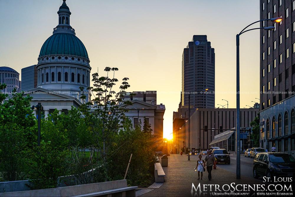 St. Louis Henge