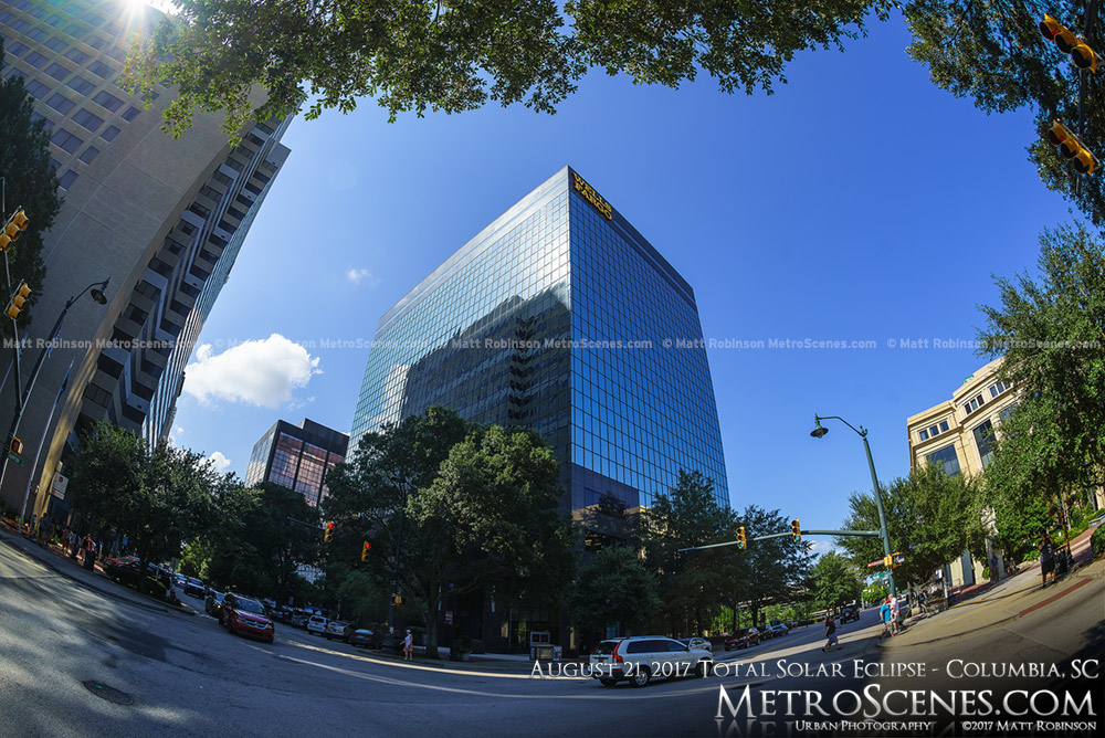 Wells Fargo Tower - Columbia, SC