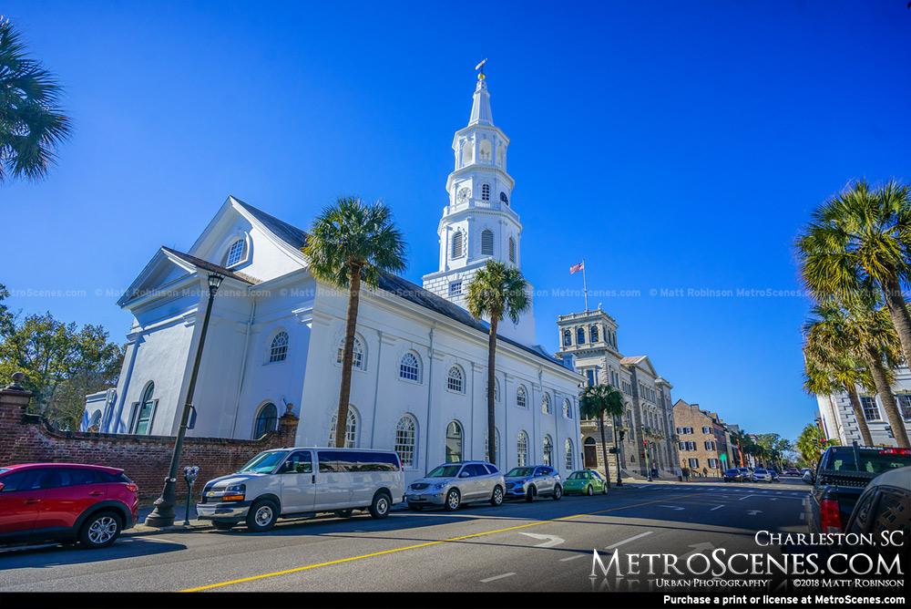 St. Michaels Church
