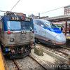 Amtrak South Station