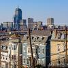 South Boston with Skyline