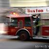 Boston Ladder repsonding