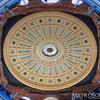The Quincy Market Rotunda Dome